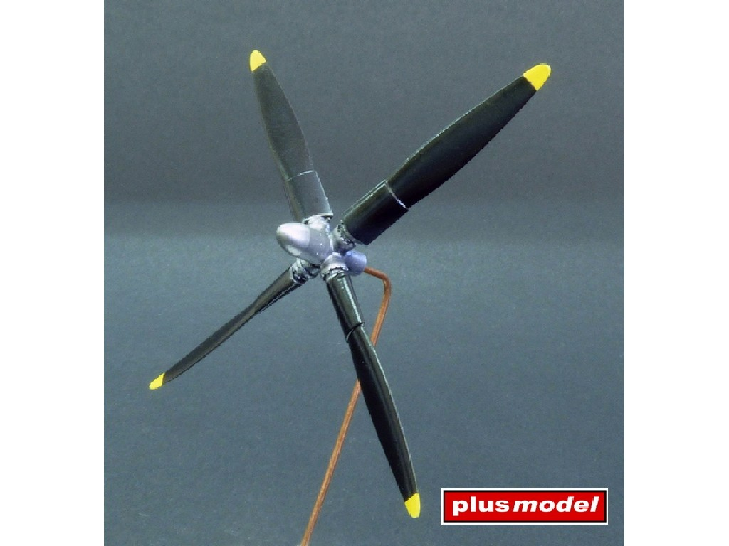 1/72 PBM 5 Mariner vrtule