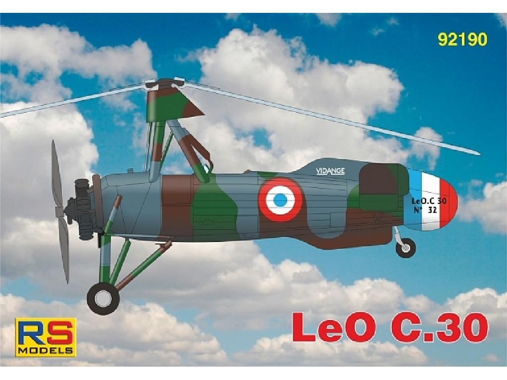 1/72 LeO C.30