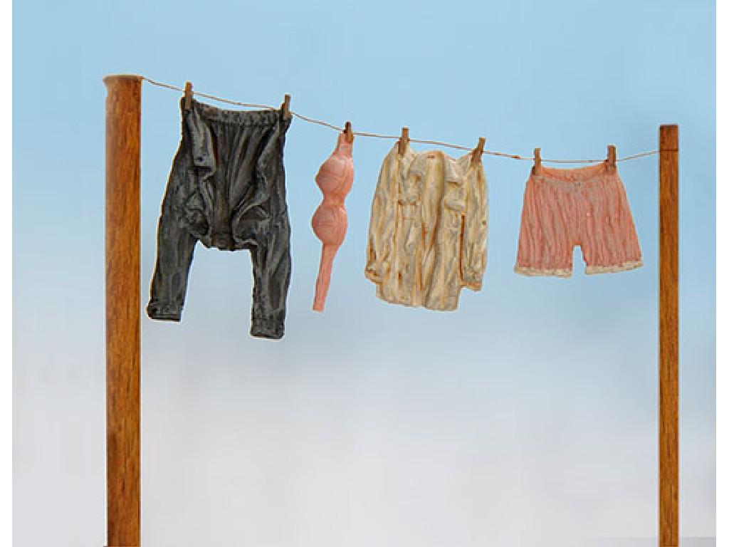 1/35 Clothing
