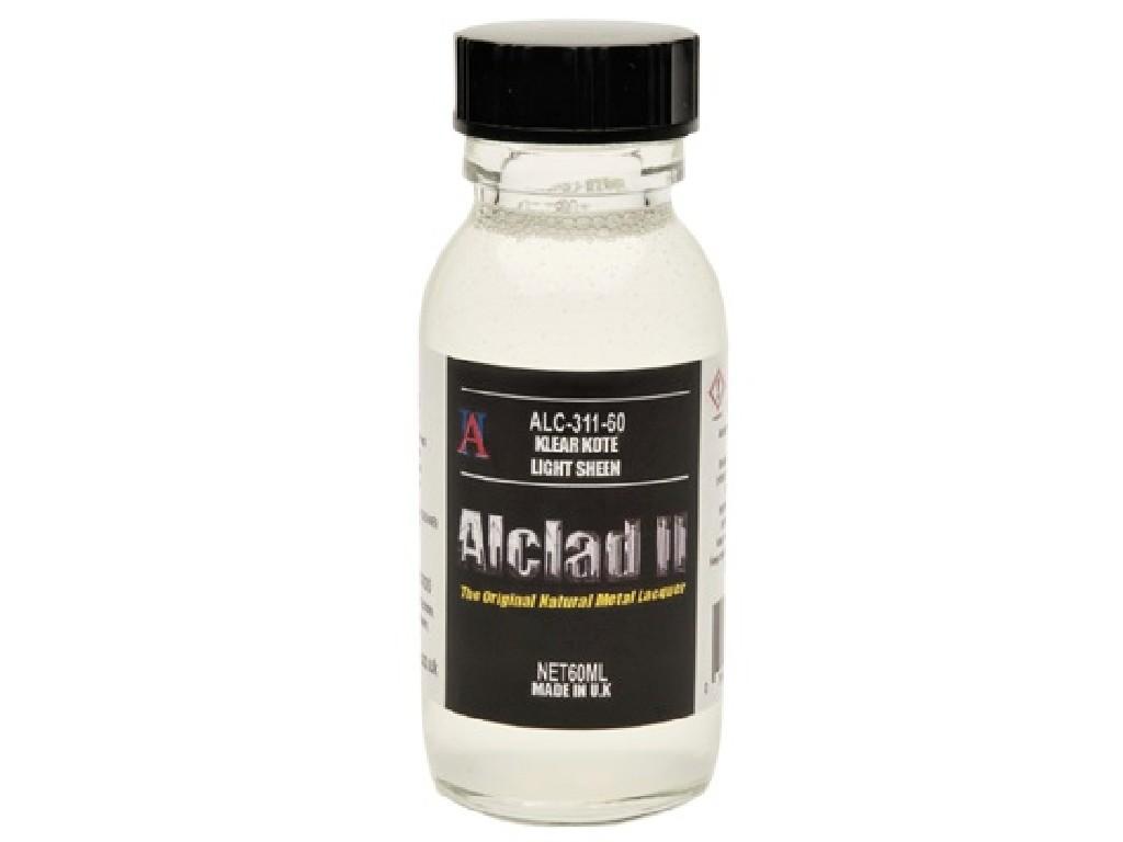 Alclad II - Klear kote  Light Sheen - 60ml
