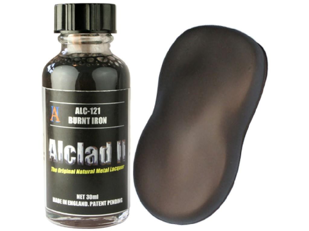 Alclad II - Burnt Iron - 30ml