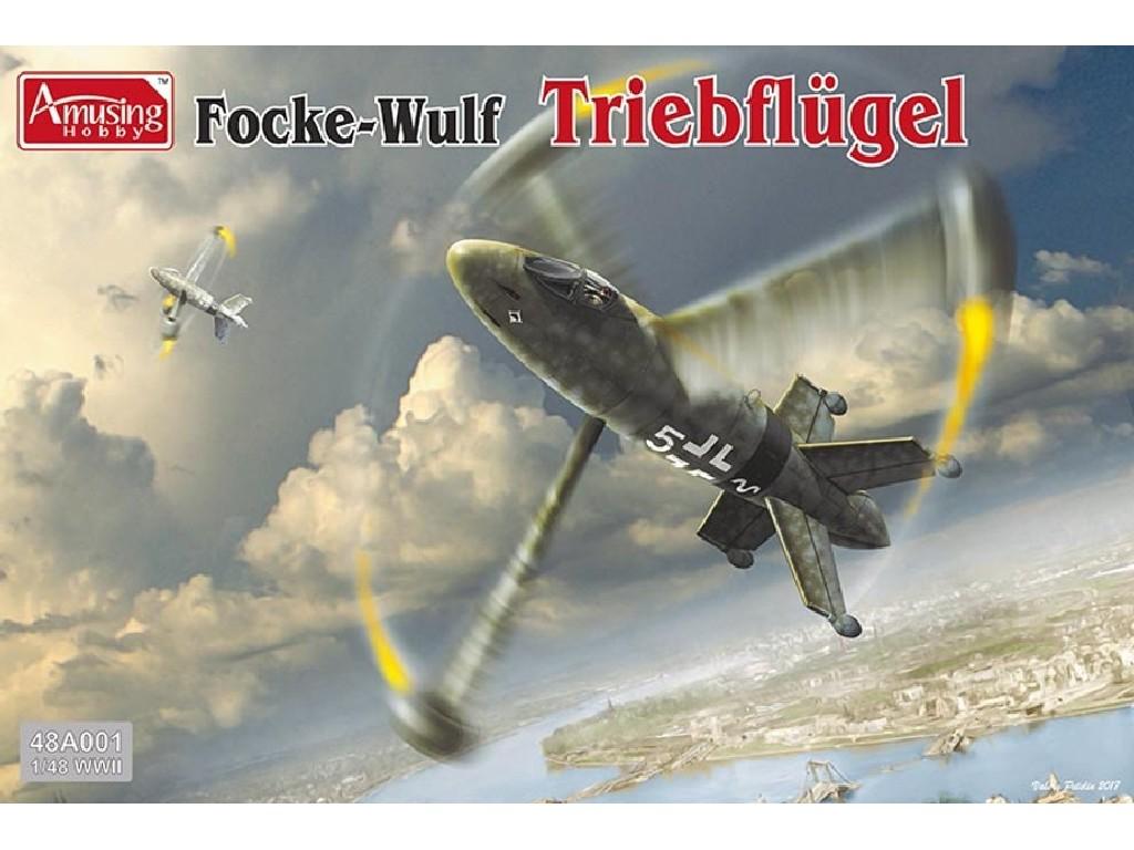 1/48 Focke-Wulf Triebflügel