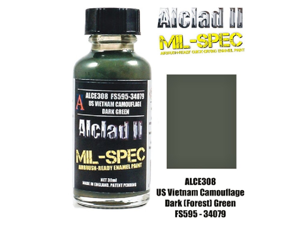 Alclad II - Brown Primer and Microfiller - 60ml