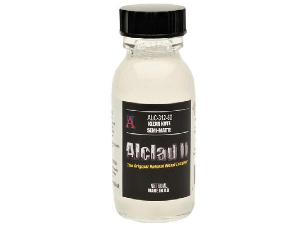 Alclad II - Klear kote  Semi-matte - 60ml