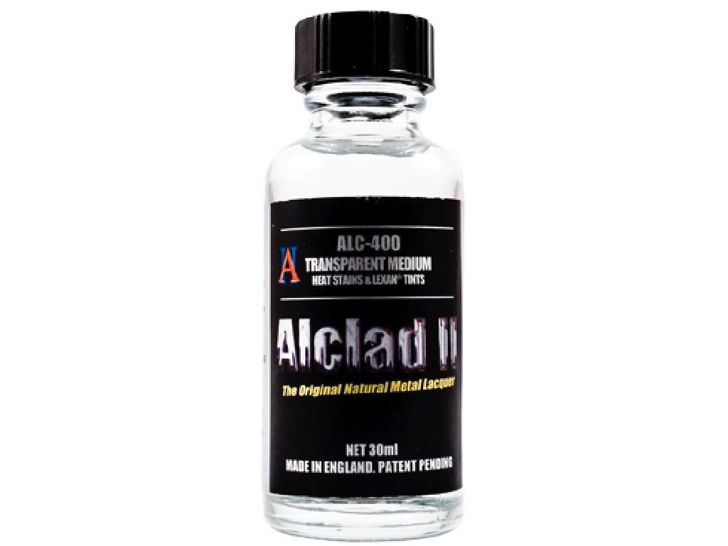 Alclad II - Transparent Medium - 30ml