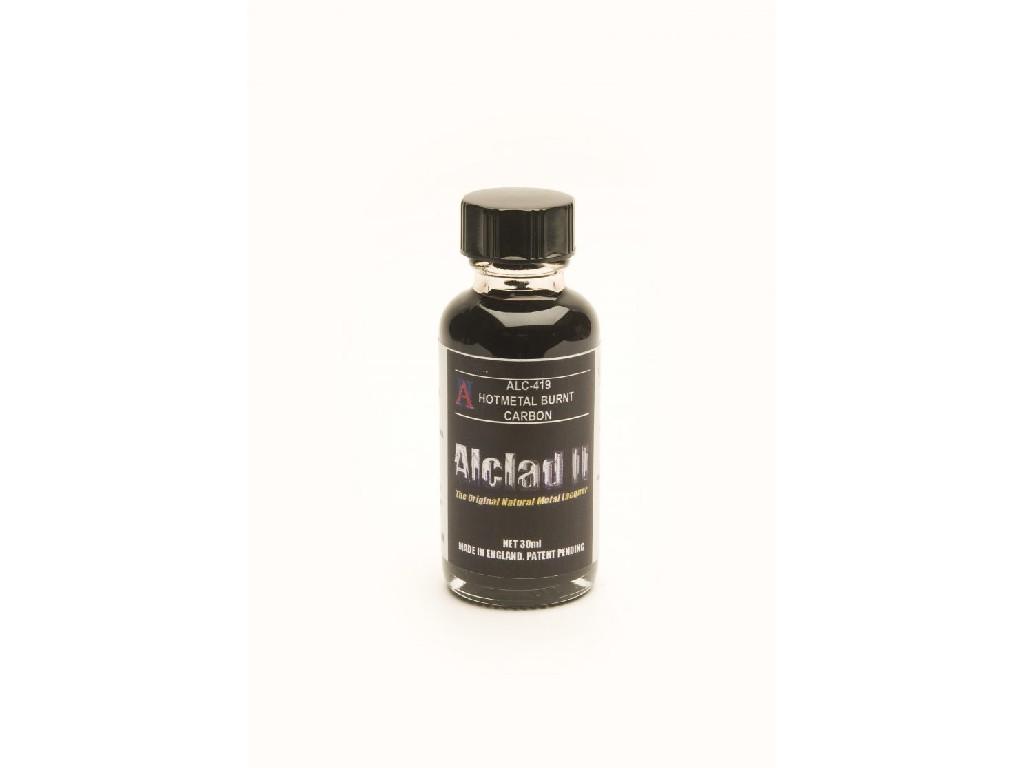 Alclad II - Hot Metal Burnt Carbon - 30ml
