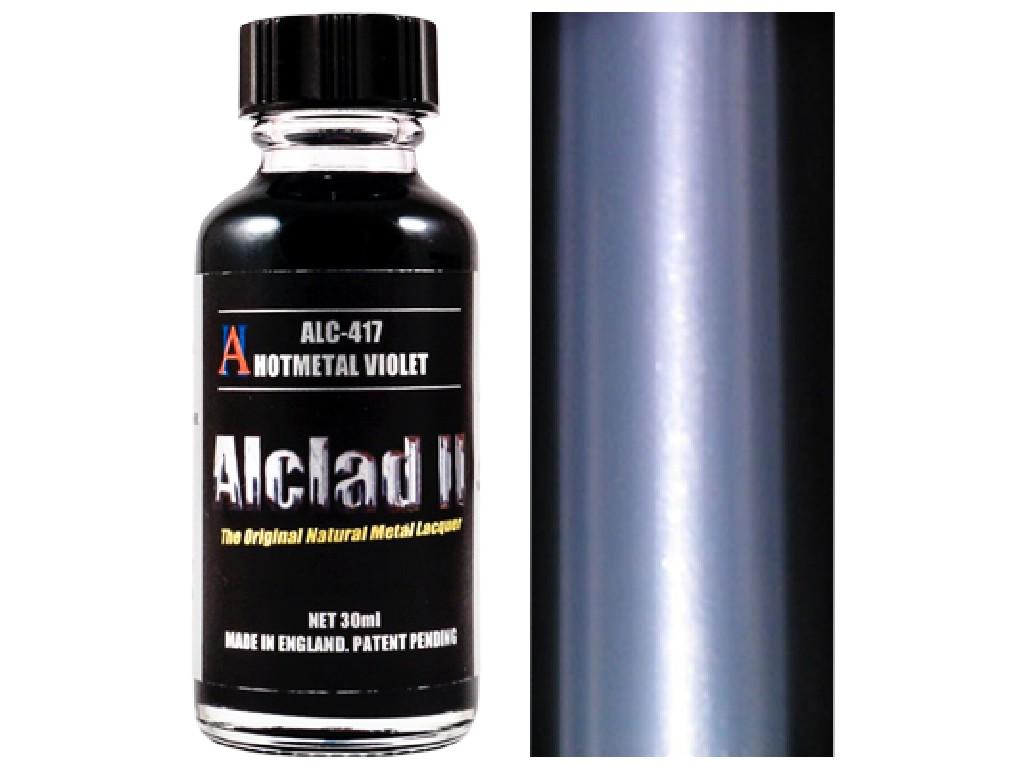Alclad II - Hot Metal Violet - 30ml