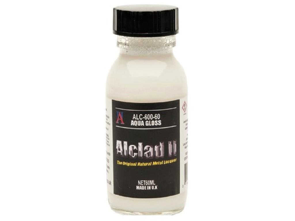 Alclad II - Aqua Gloss Clear - 60ml