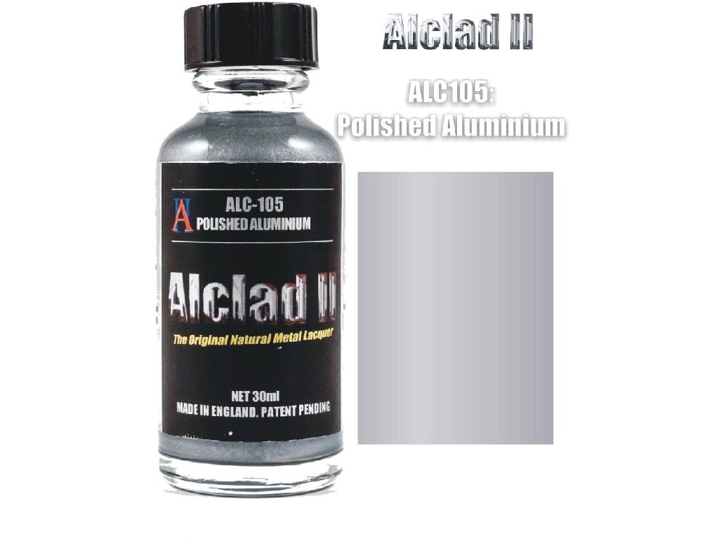 Alclad II - Polished Aluminium - 30ml