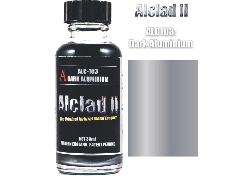 Alclad II - Dark Aluminium  - 30ml