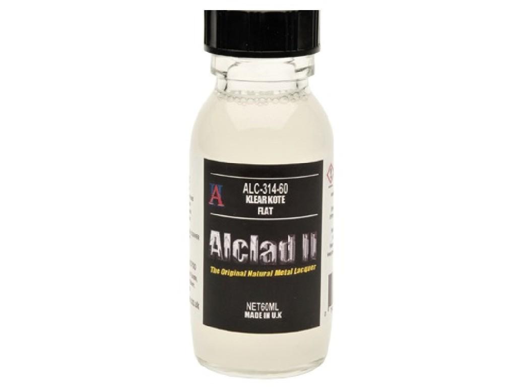 Alclad II - Klear kote  Flat - 60ml