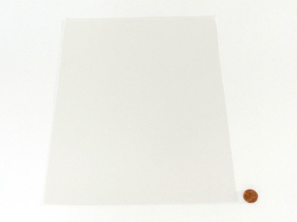Mylar folie na výrobu šablon A4 262051