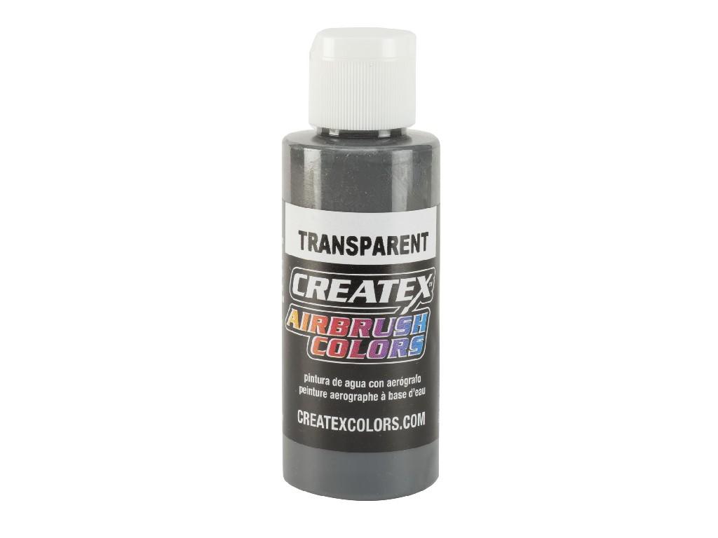 Createx Transparent Medium Gray - 60ml