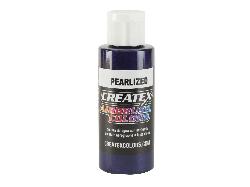Createx Pearl Purple - 60ml
