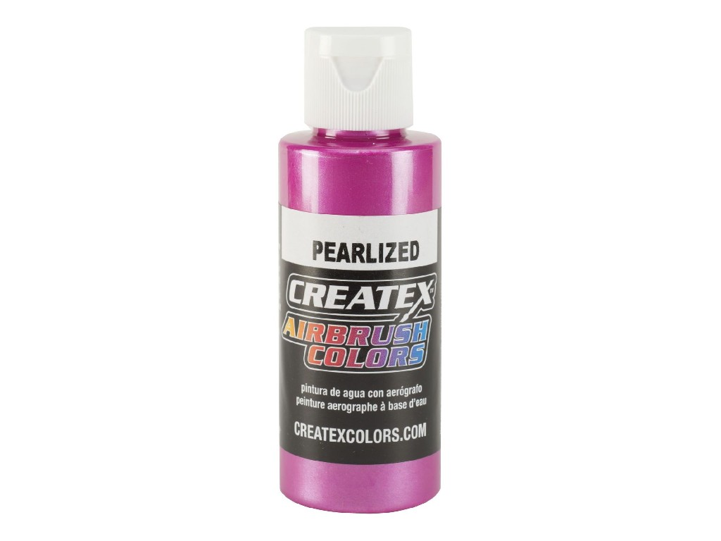 Createx Pearl Magenta - 60ml