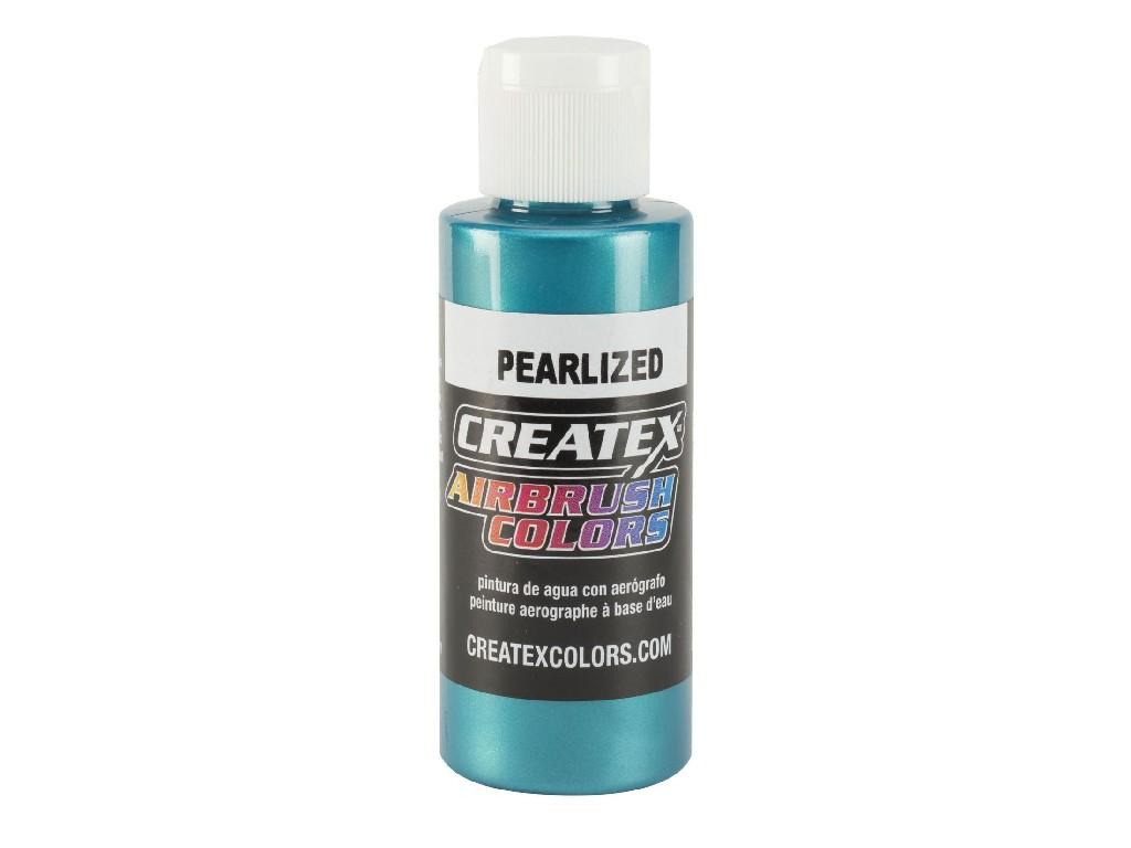 Createx Pearl Turquoise - 60ml