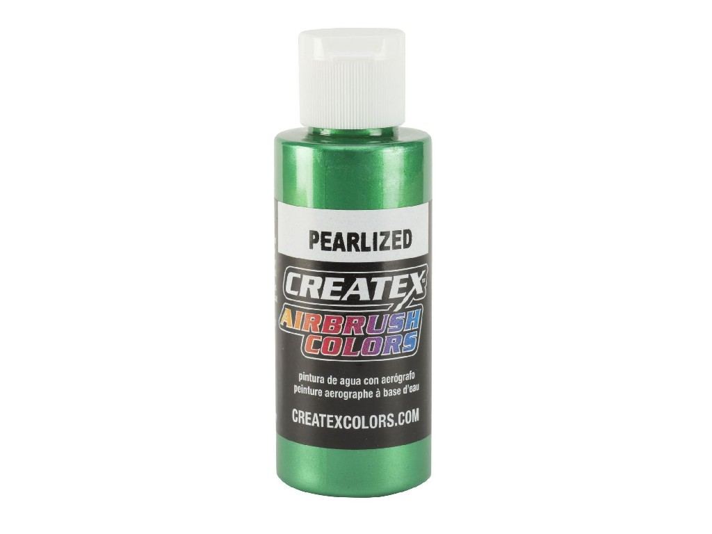 Createx Pearl Green - 60ml