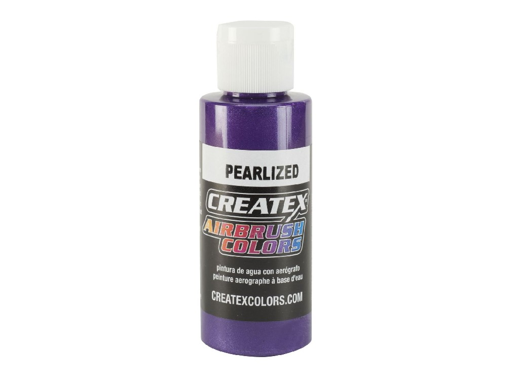Createx Pearl Plum - 60ml