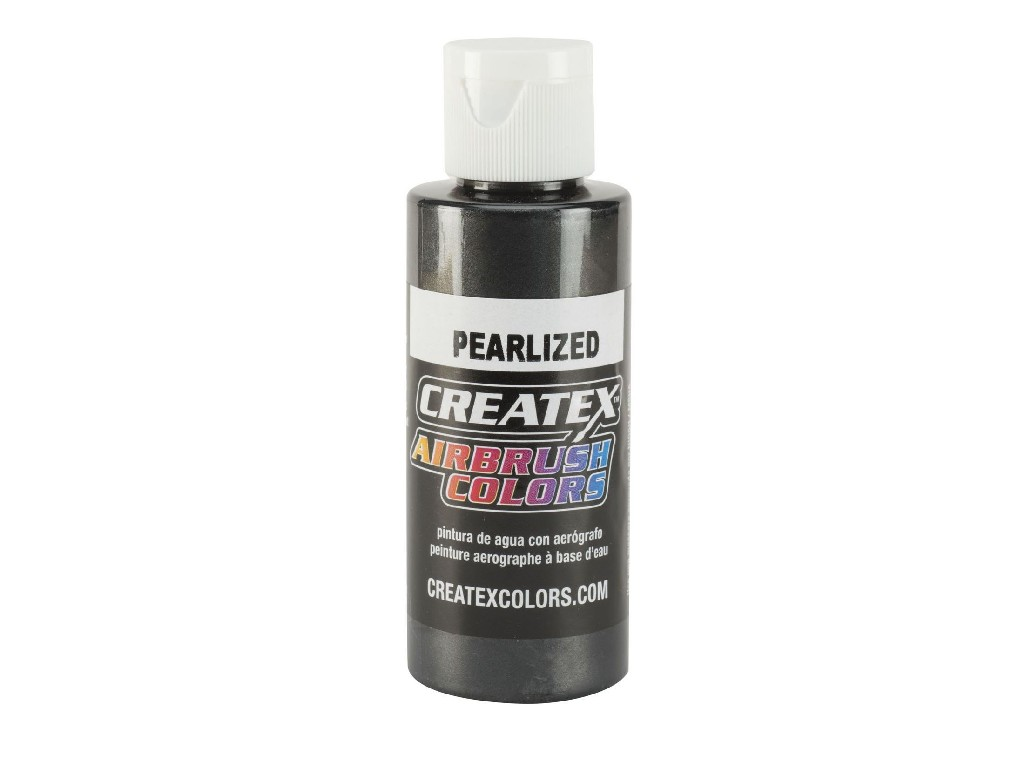 Createx Pearl Black - 60ml