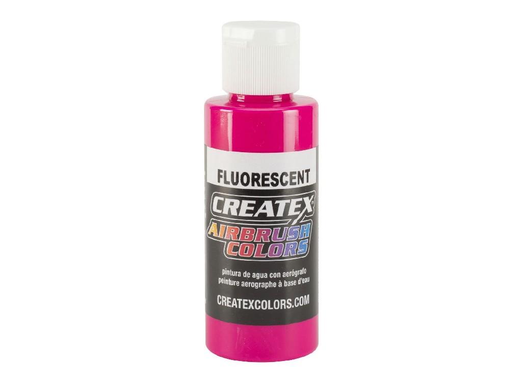Createx Fluorescent Magenta - 60ml