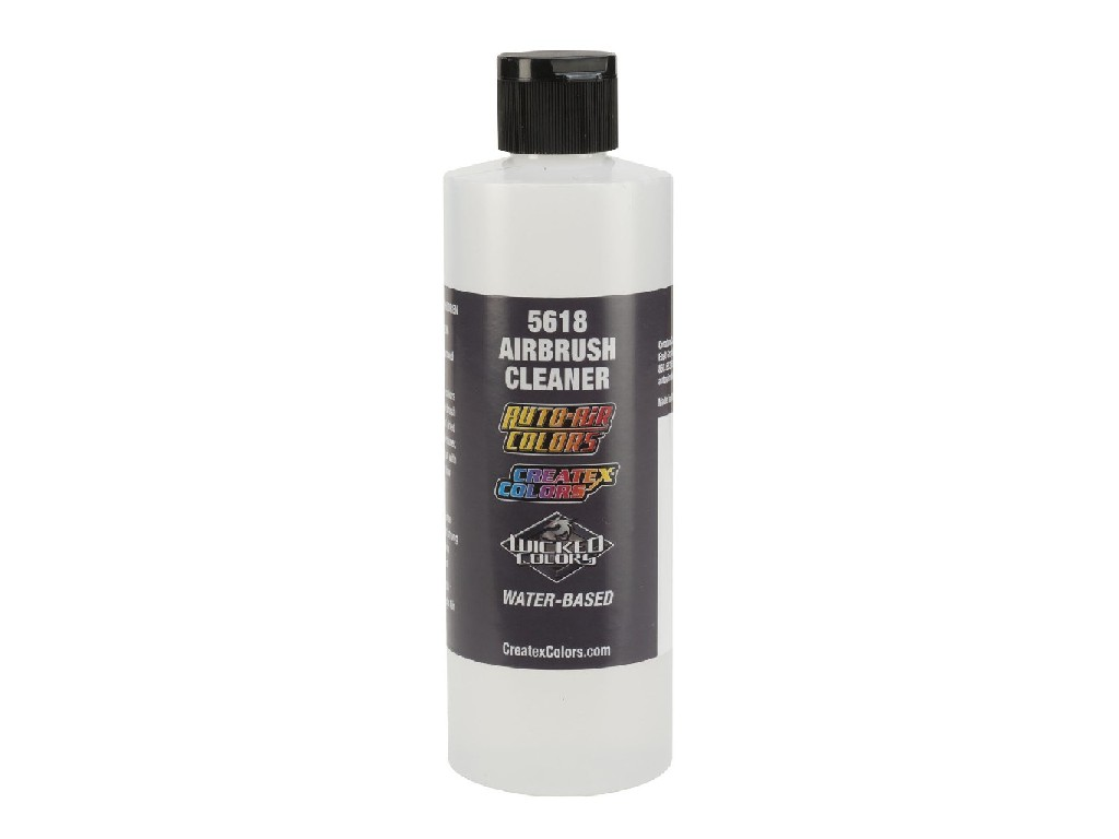 Createx Cleaner  - Čistič - 120ml