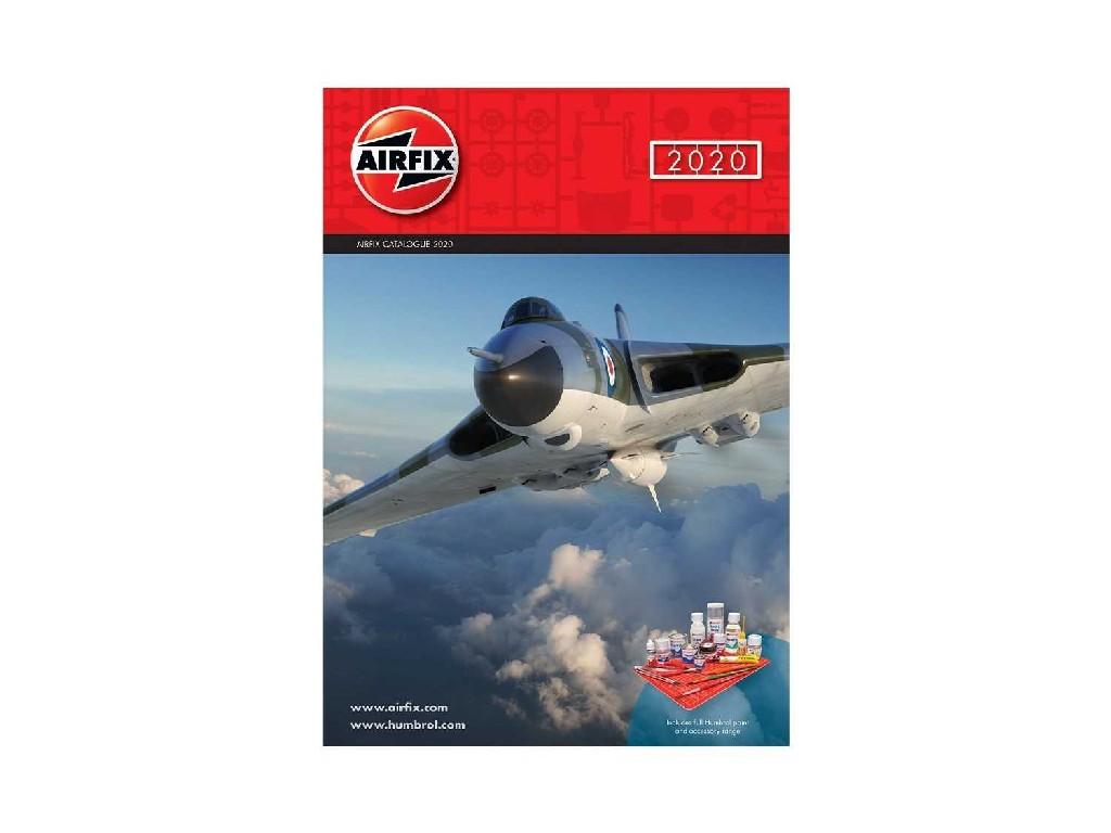 AIRFIX katalog 2020