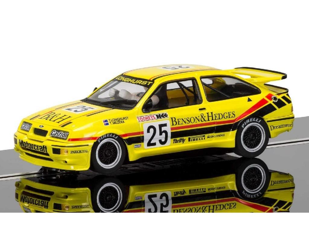 1/32 Autíčko Circuit SCALEXTRIC C3868 - Ford Sierra RS500, Bathurst 1988