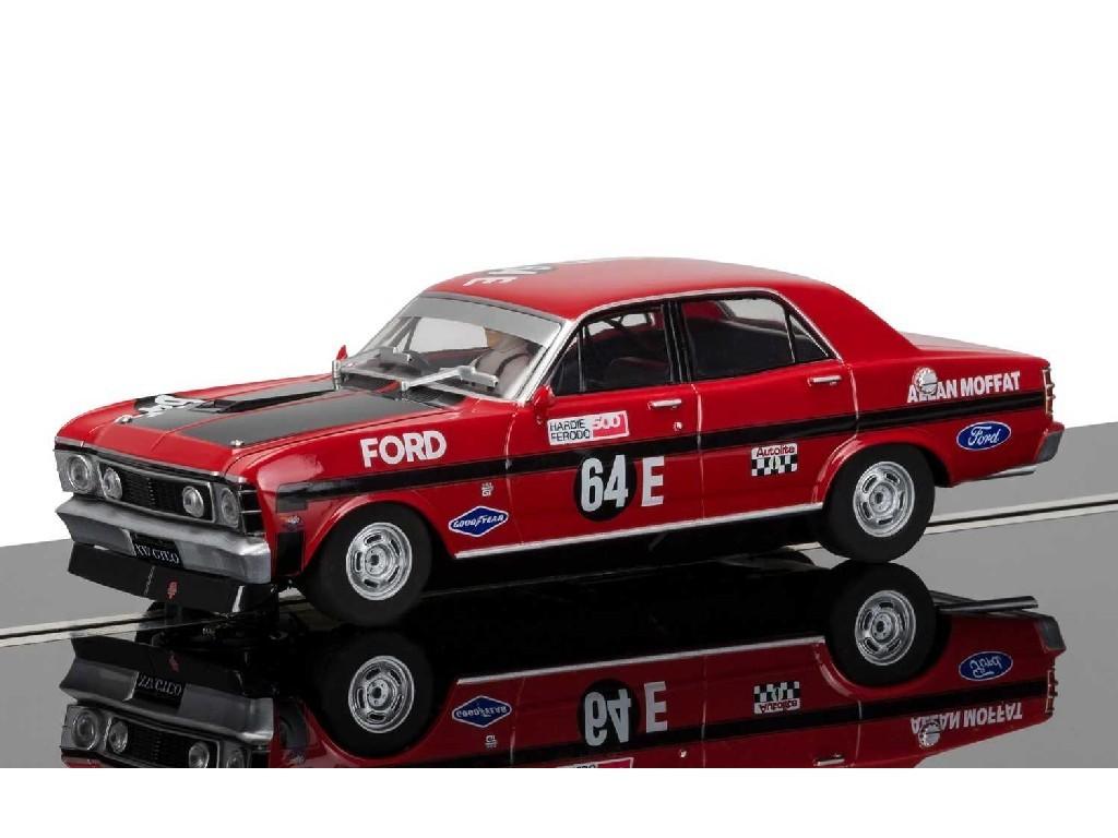 1/32 Autíčko Circuit SCALEXTRIC C3872 - Ford Falcon XW/XY GT-HO, Allan Moffat 1970