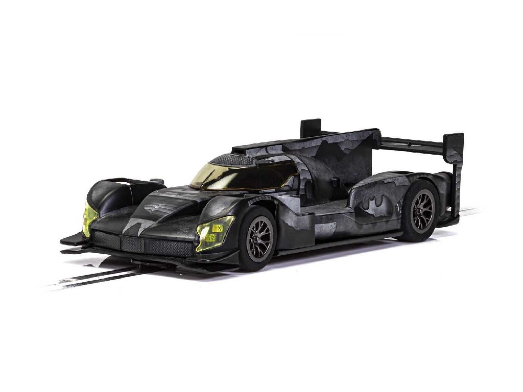 1/32 Autíčko Film and TV SCALEXTRIC C4140 - Batman Car