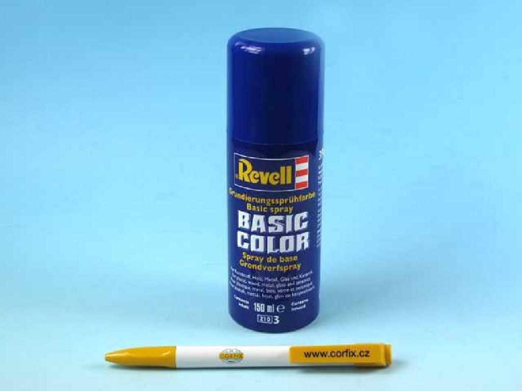 Revell - Basic Color 39804 - podkladová barva 150ml