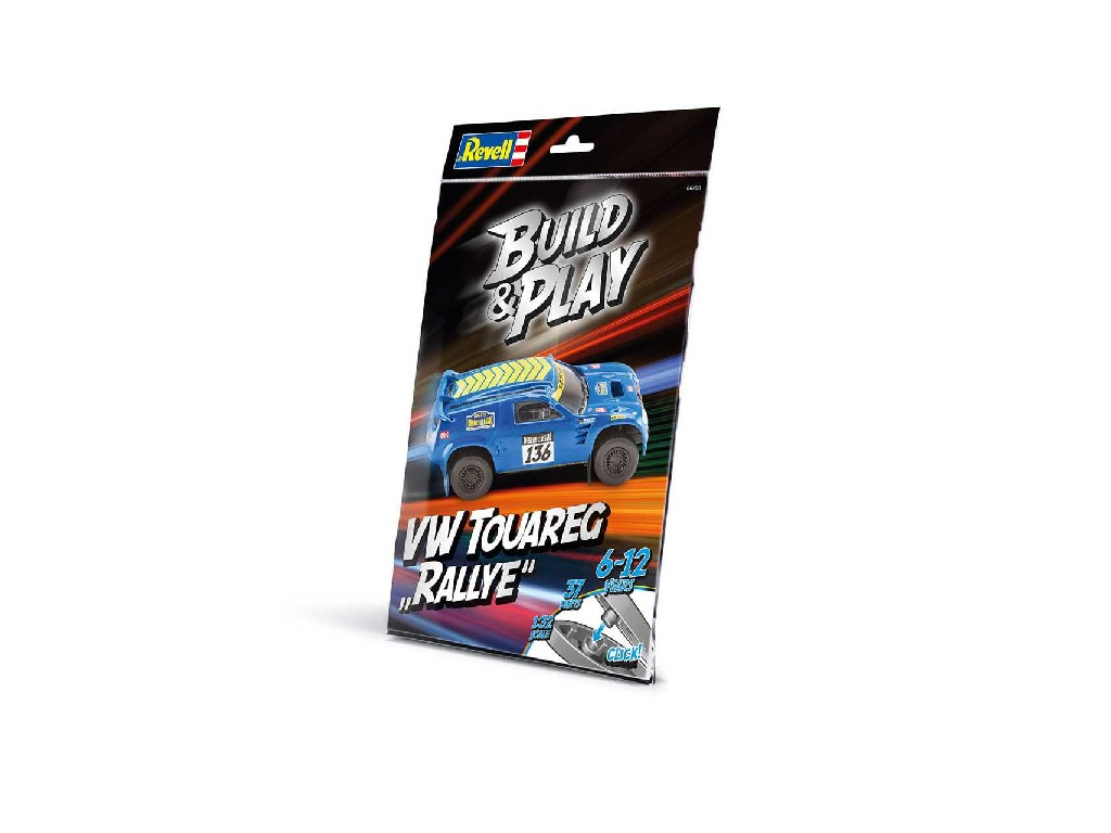 1/32 Build and Play auto 06400 - VW Touareg