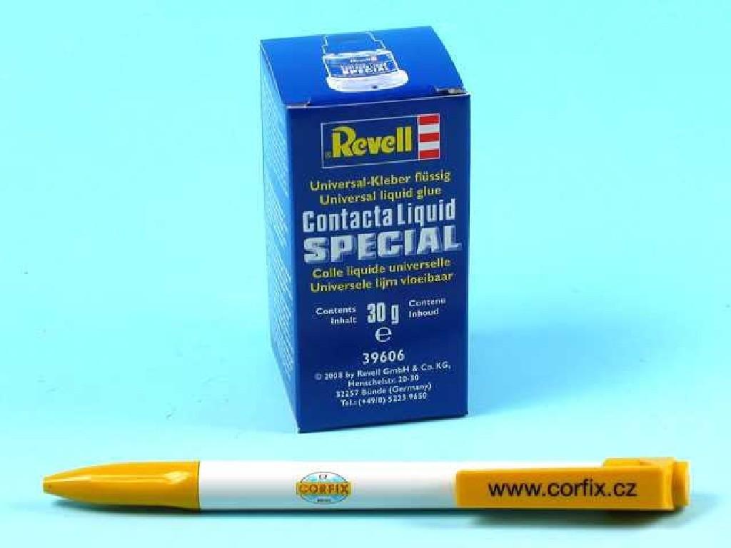 Lepidlo - Revell Contacta Liquid Special 39606 - 30g