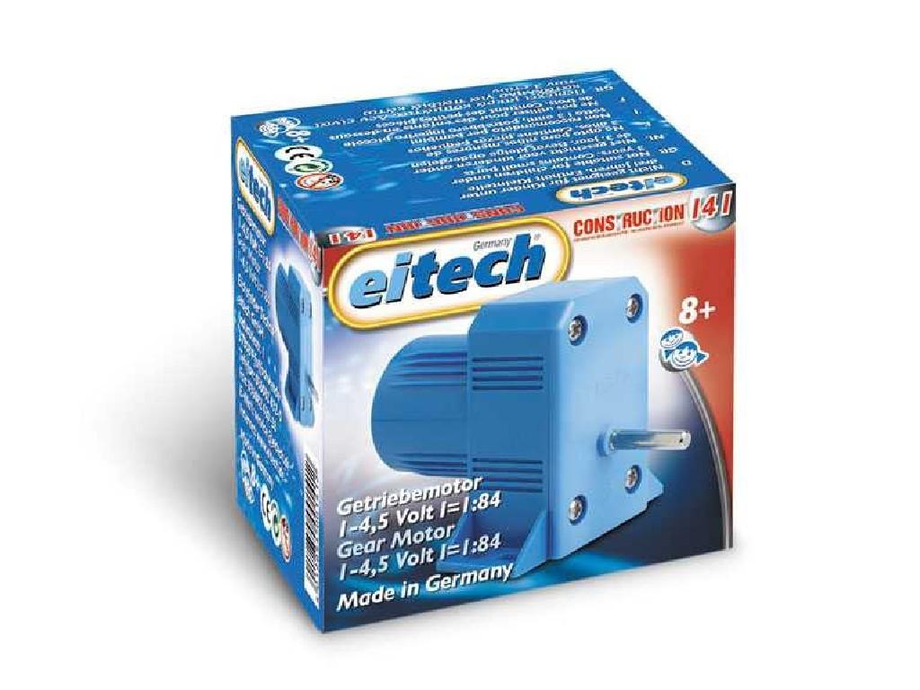 Eitech - Doplňkový box - C141 Gearmotor 4,5V 1:84