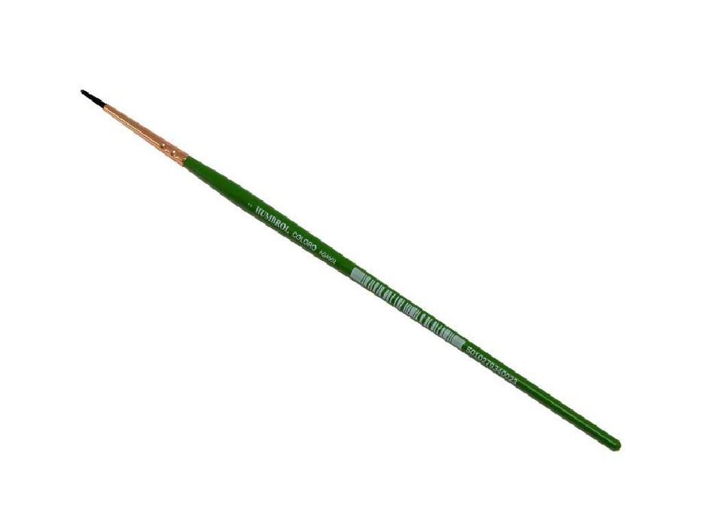 Humbrol Coloro Brush AG4002 - štětec (velikost 2)