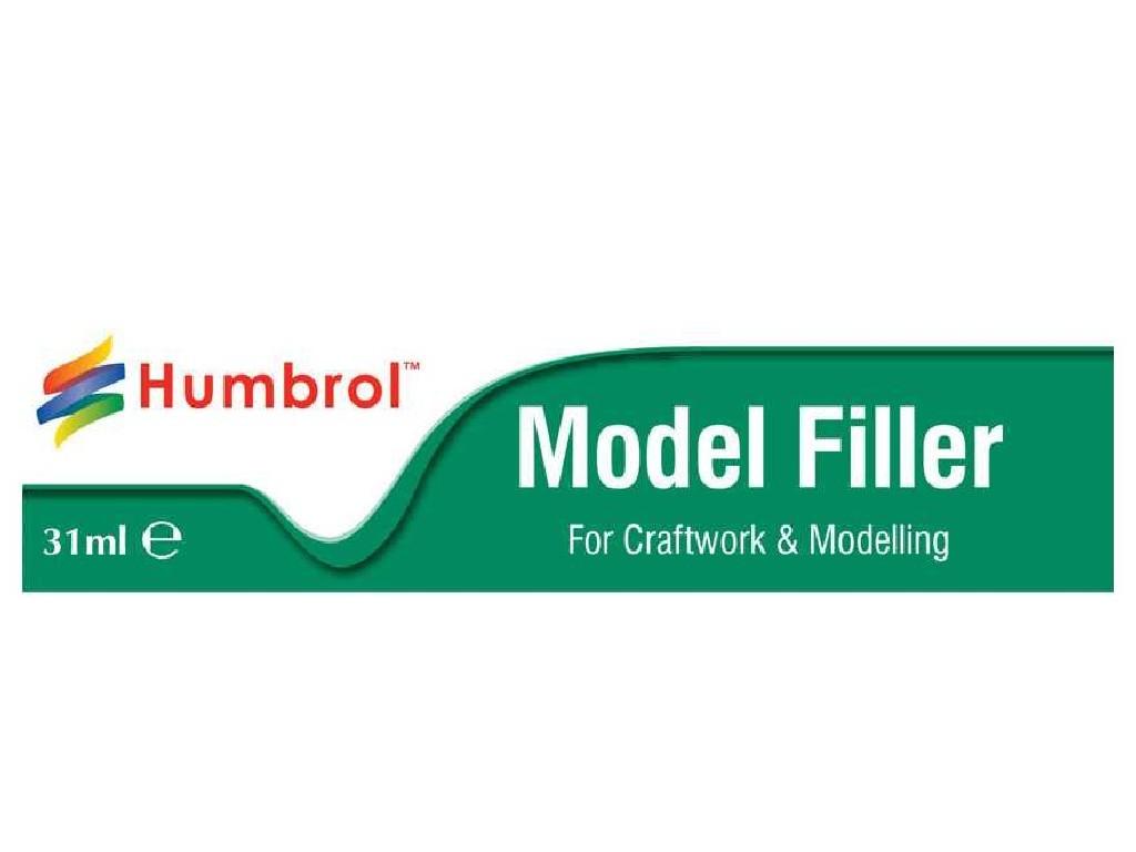 Humbrol Model Filler AE3016 - modelářský tmel 31ml tuba