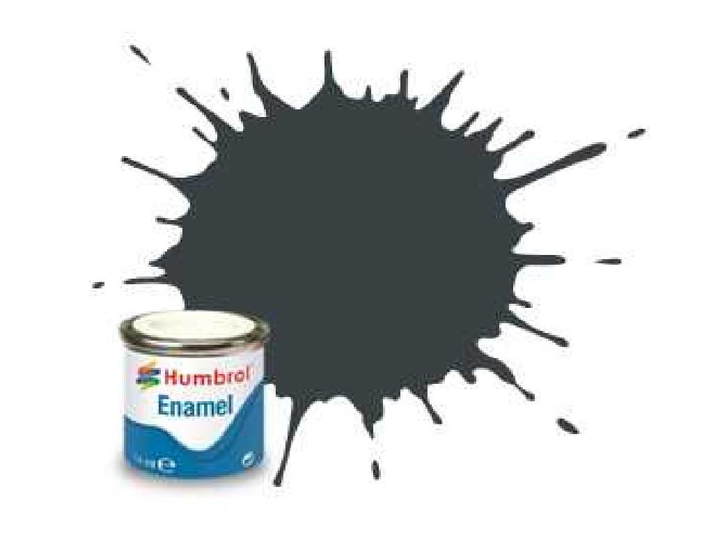 Humbrol barva email AA0730 - No 66 Olive Drab - Matt - 14ml