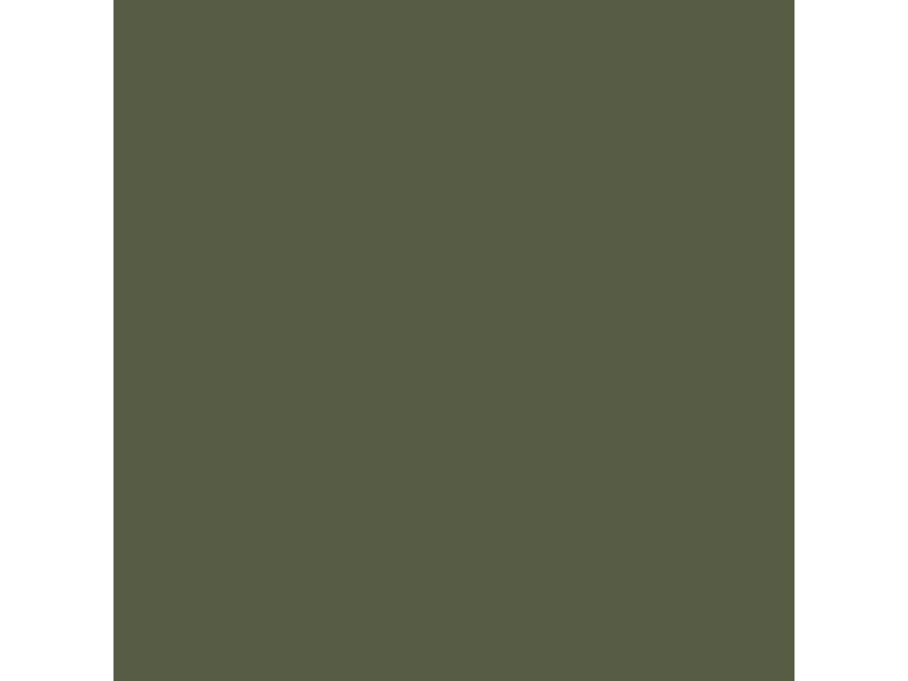 Italeri barva akryl 4315AP - Flat Olive Drab 20ml