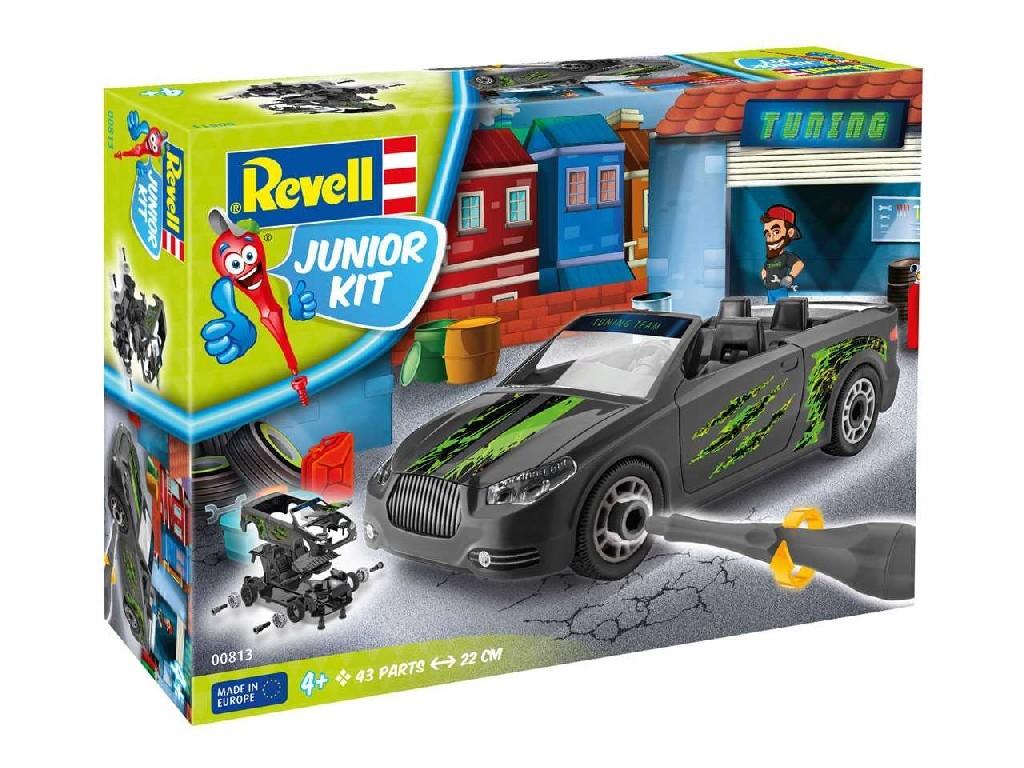 1/20 Junior Kit auto 00813 - Tuning Car