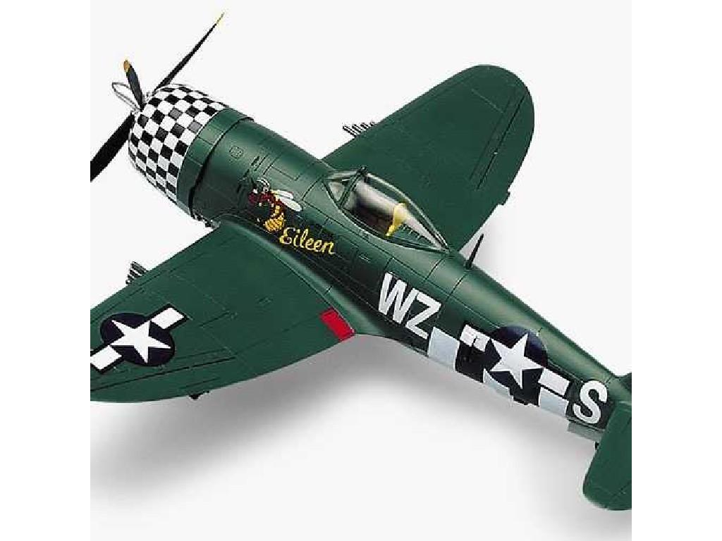 1/72 Plastikový model - lietadlo 12474 - P-47D EILEEN
