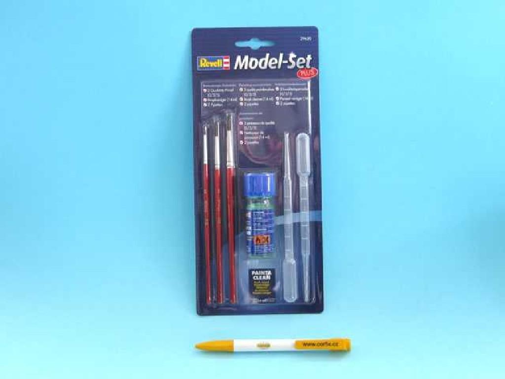 ModelSet Plus Painting 29620
