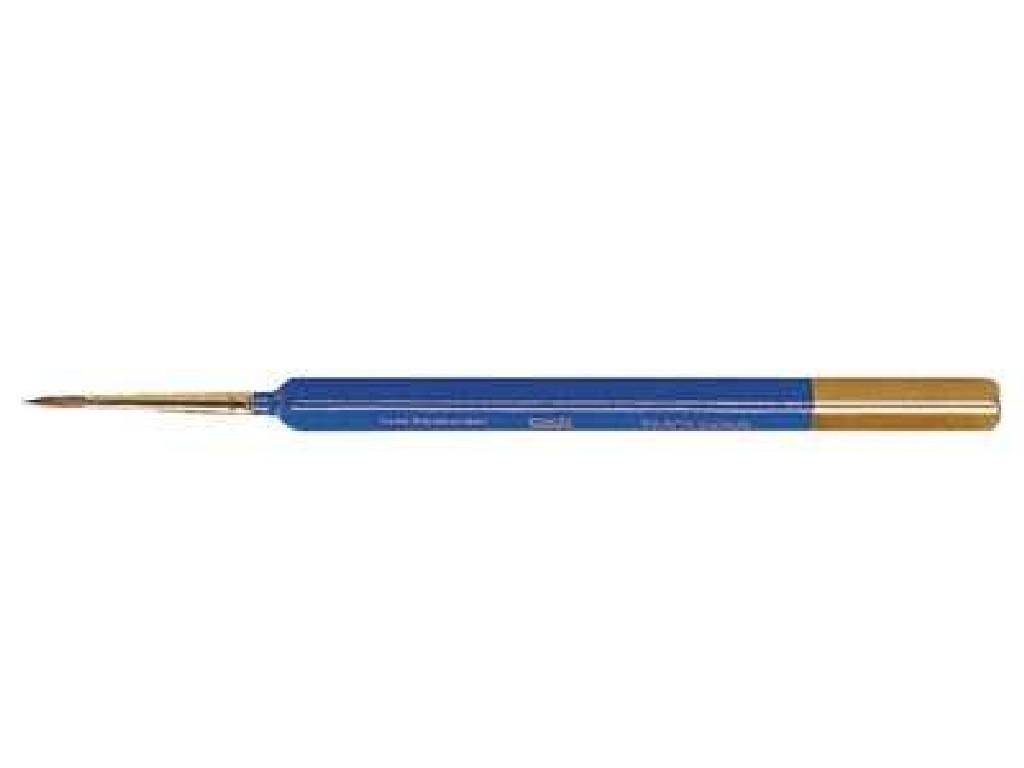 Painta Luxus 39652 - štětec z kuní srsti (velikost 3/0)