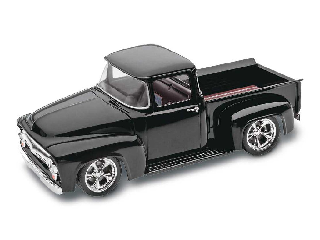 1/25 Plastikový model - Monogram auto 4426 - Foose™ Ford FD-100 Pickup