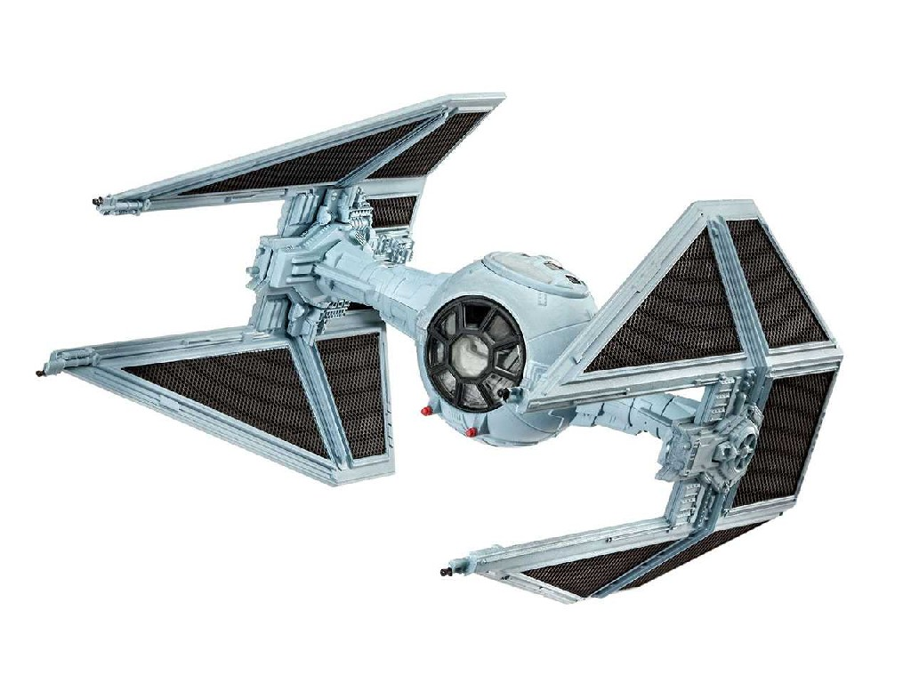 1/90 Plastikový model - SW 03603 - TIE Interceptor