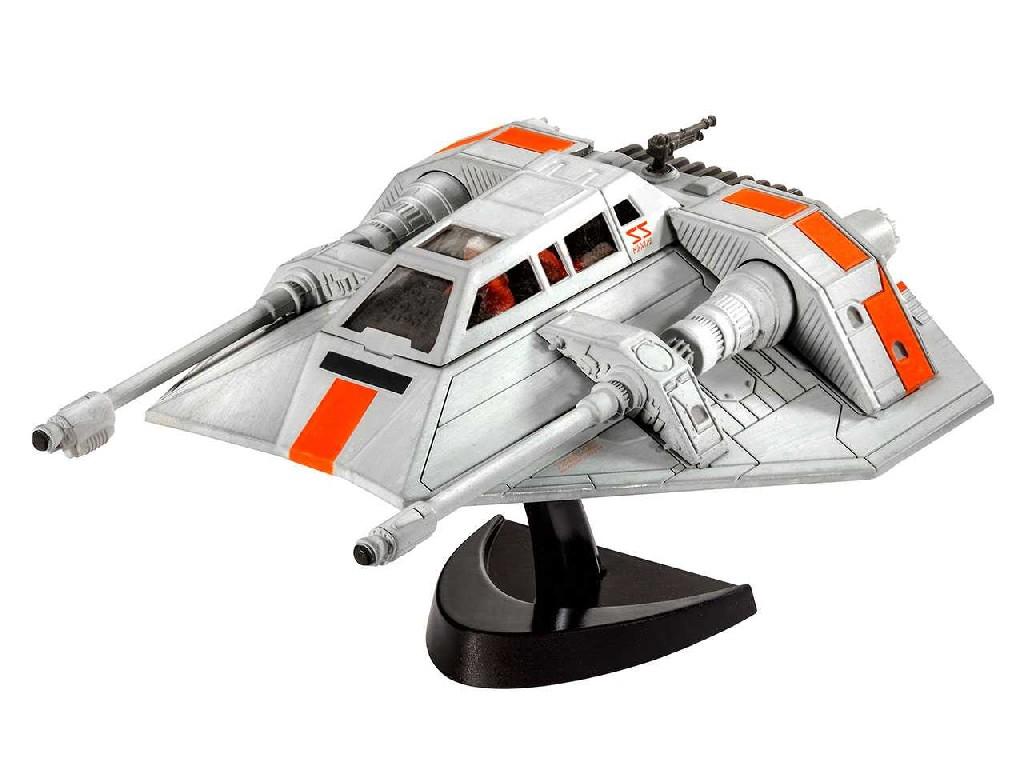 Revell - SW 03604 - Snowspeeder 1:50