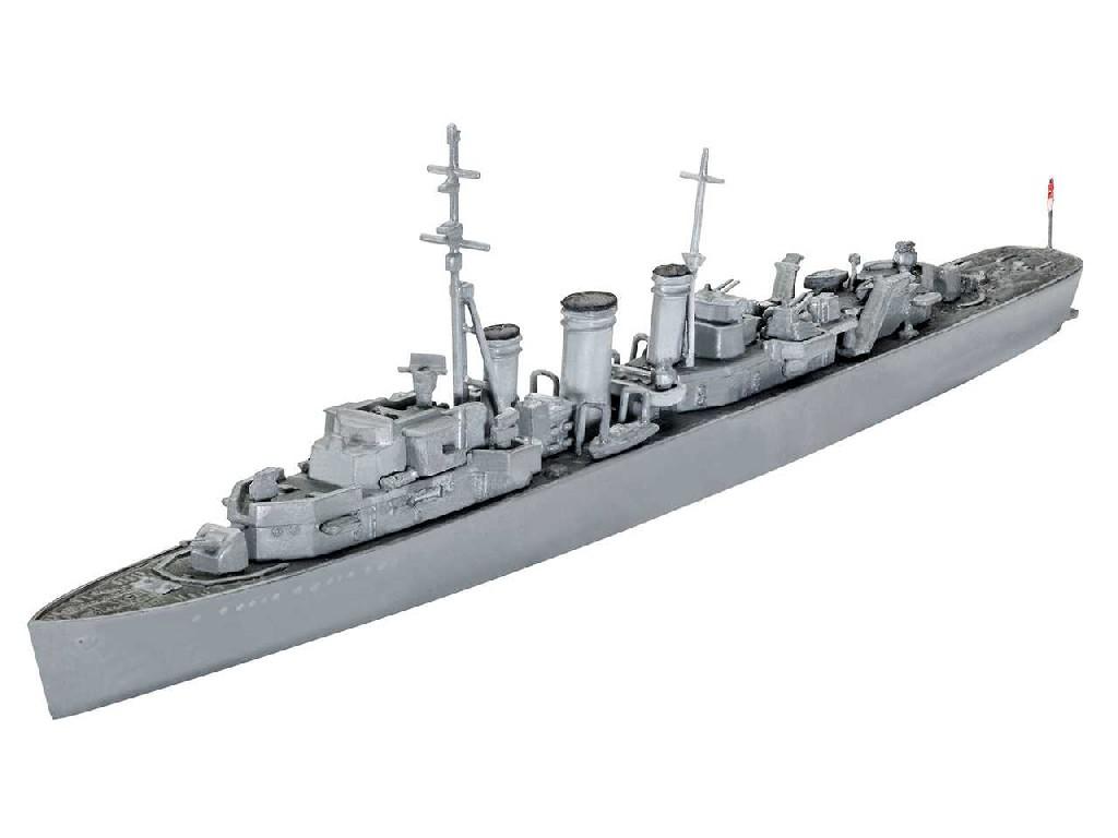1/700 Plastikový model - loď 05134 - H.M.S Ariadne