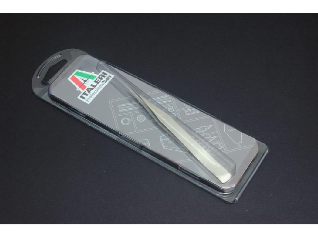 Italeri - Precizní rovná pinzeta 50814