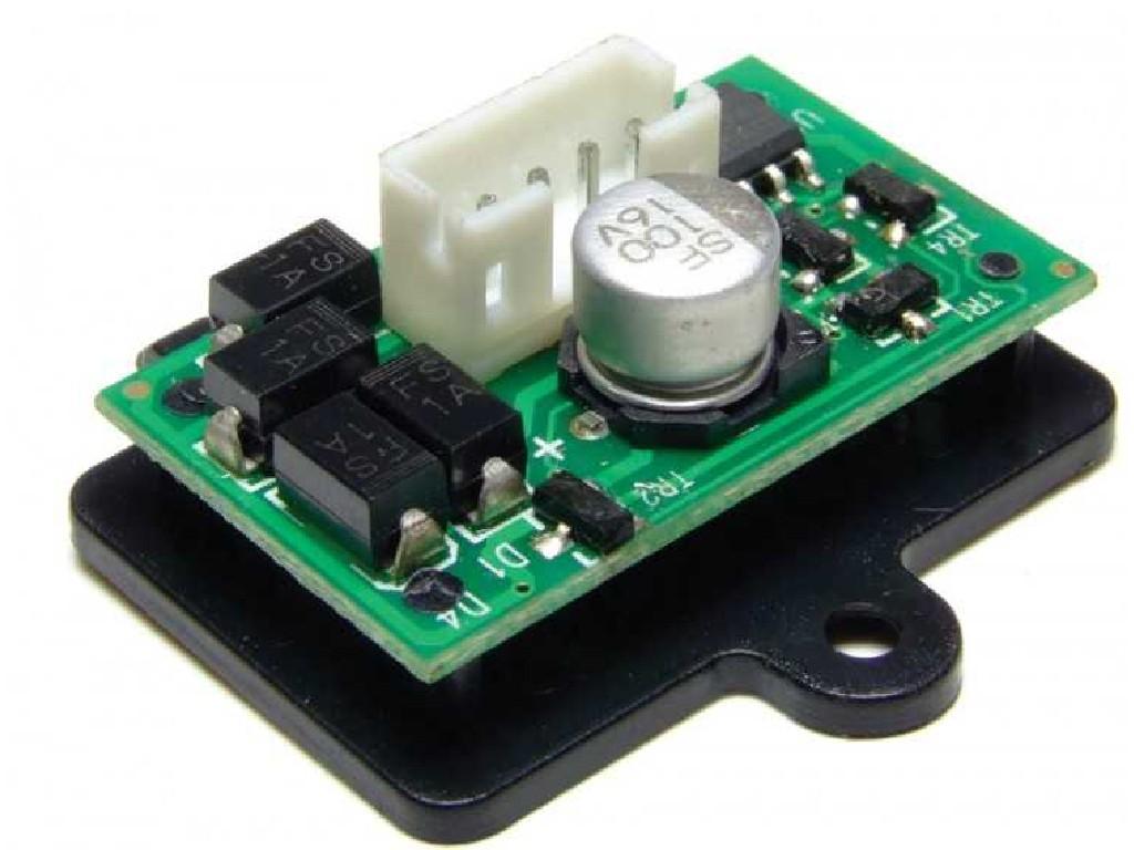 Příslušenství SCALEXTRIC C8515 - Digital Plug for Saloon cars