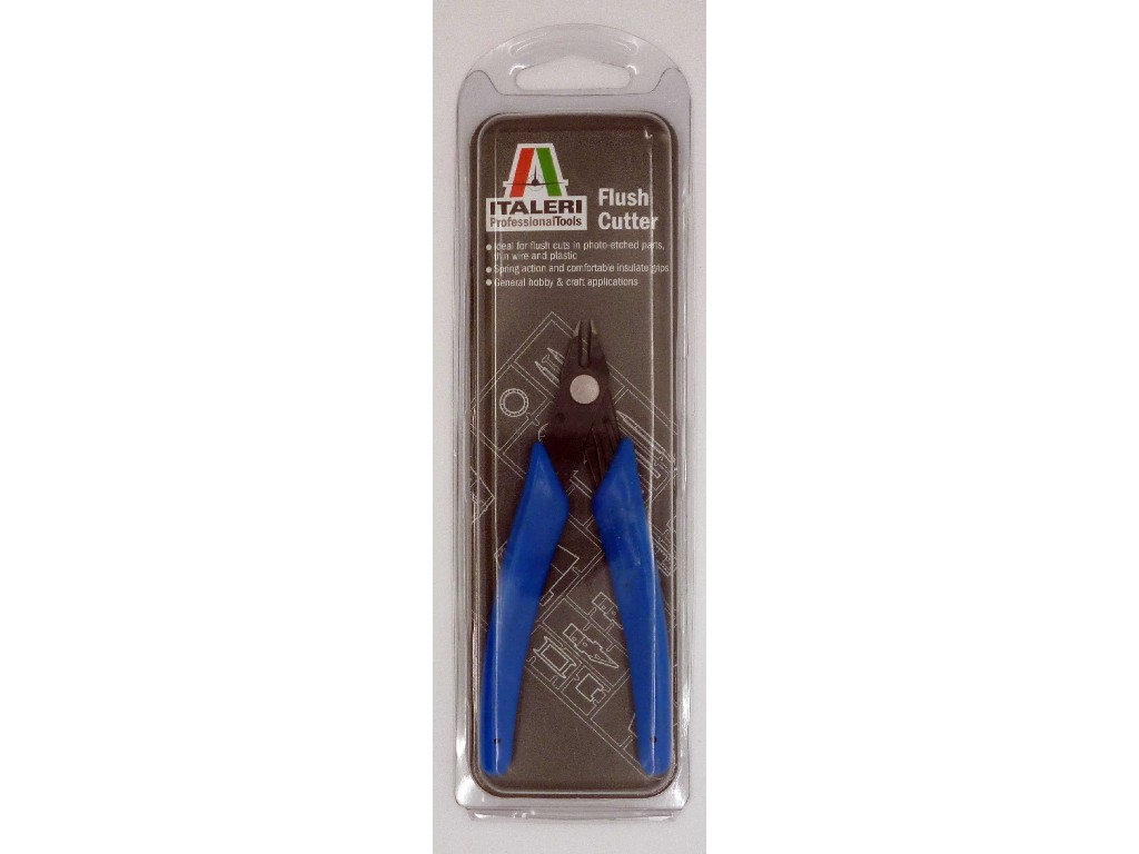 Professional Flush Cutter 50828 - kleště