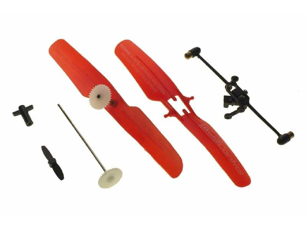 Rotorový set (Toxi - 23841)