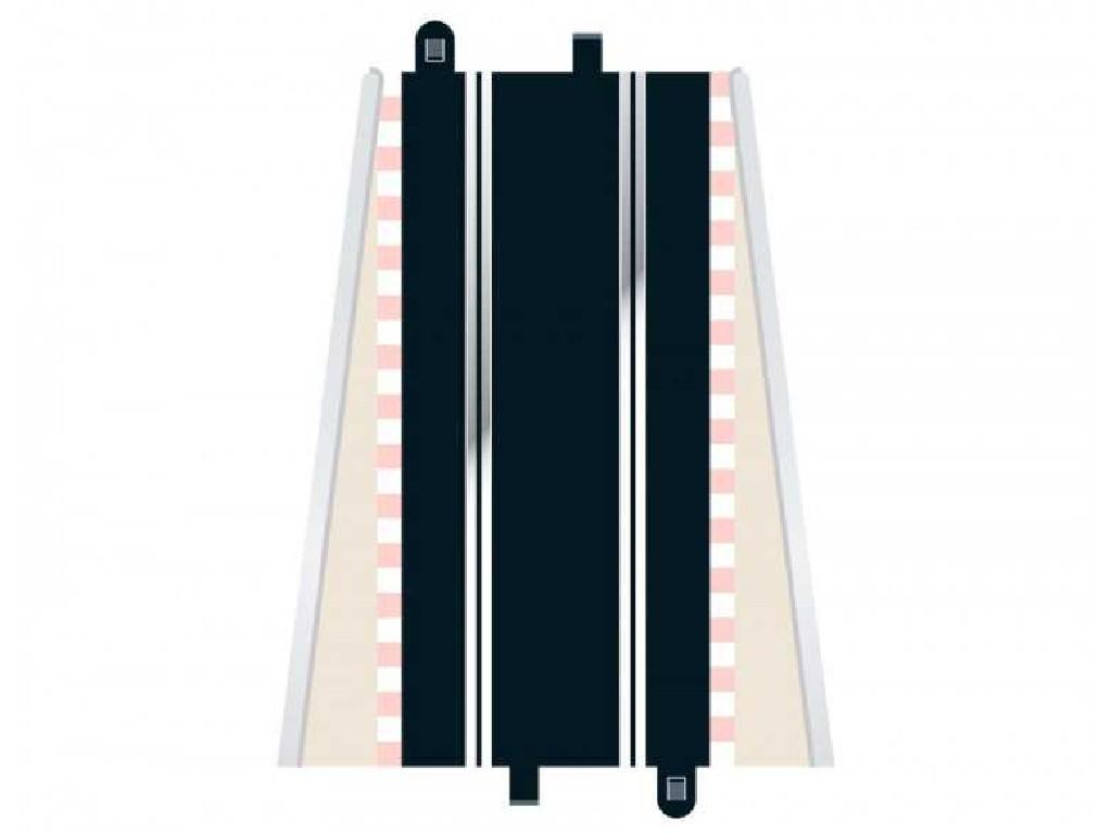 Rozšíření Trati Scalextric C8205 - Standard Straight 350 mm (2)